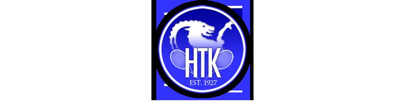 Hudiksvalls Tennisklubb Logo